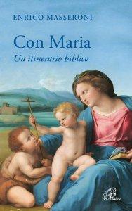 Copertina di 'Con Maria'