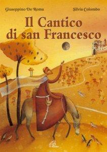 Copertina di 'Il Cantico di san Francesco'
