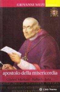 Copertina di 'Apostolo della misericordia'