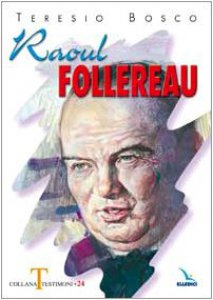 Copertina di 'Raoul Follereau'
