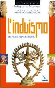 Copertina di 'L' induismo'