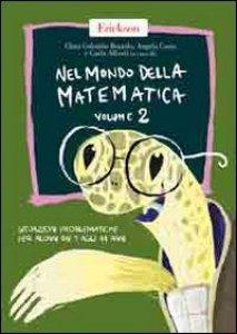 Nel mondo della matematica libro, Centro Studi Erickson ...