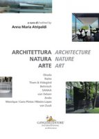 Architettura natura arte-Architecture nature art