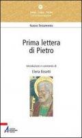 Prima lettera di Pietro - M. Elena Bosetti