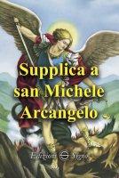 Supplica a san Michele arcangelo - Albert J. Hebert