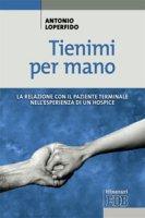Tienimi per mano - Antonio Loperfido