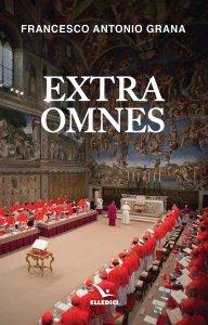 Copertina di 'Extra omnes'