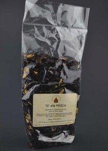 Copertina di 'Tè aromatizzato alla pesca 50 gr.'