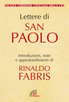 Lettere di San Paolo - Rinaldo Fabris
