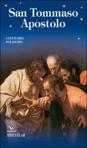 Copertina di 'San Tommaso Apostolo'