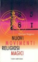Nuovi movimenti religiosi magici - Maggioni Giuseppe