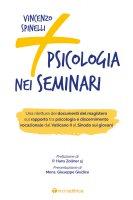 Più psicologia nei seminari - Vincenzo Spinelli