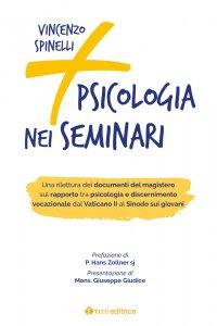 Copertina di 'Più psicologia nei seminari'
