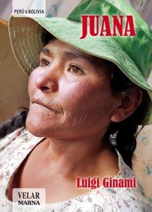 Copertina di 'Juana'