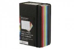 Copertina di 'Agenda giornaliera 12 mesi volant 2012 - copertina rigida - tascabile'