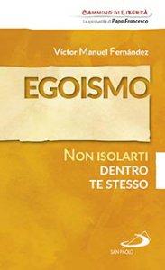 Copertina di 'Egoismo'