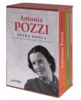 Opera omnia - Antonia Pozzi
