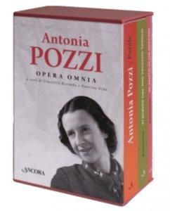 Copertina di 'Opera omnia'