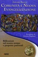 Comunità e nuova evangelizzazione - Ruccia Antonio