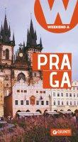 Praga - Guido Persichino, Ivana Kaderabkova