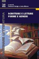 Scritture e letture: forme e generi