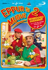 Copertina di 'Eppur si muove #02 (dvd+libro)'