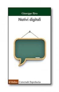 Copertina di 'Nativi digitali'