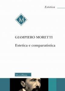 Copertina di 'Estetica e comparatistica'