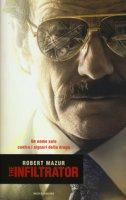 The infiltrator - Mazur Robert