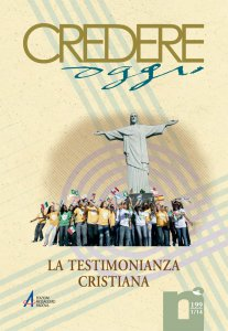 Copertina di 'Gesù testimone affidabile del Padre'