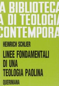 Copertina di 'Linee fondamentali di una teologia paolina (BTC 048)'