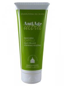Copertina di 'Maschera capelli Anti Age Ultra con cellule staminali vegetali (200 ml)'