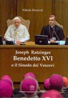 Benedetto XVI e il Sinodo dei Vescovi.