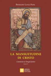Copertina di 'La mansuetudine di Cristo'