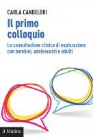 Il primo colloquio - Carla Candelori