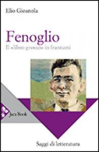Copertina di 'Fenoglio'