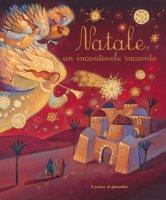 Natale un incantevole racconto - Mary Joslin, Alida Massari