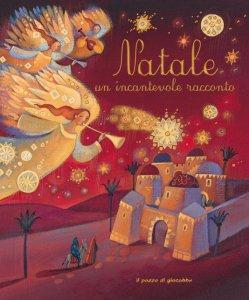 Copertina di 'Natale un incantevole racconto'
