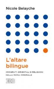 Copertina di 'L'altare bilingue'