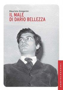 Copertina di 'Male di Dario Bellezza. Vita e morte di un poeta (Il)'