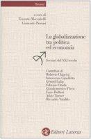 La globalizzazione tra politica ed economia. Scenari del XXI secolo