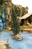Immagine di 'Paesaggio Con Fiume Luminoso ? Bertoni presepe linea Natale'