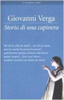 Storia di una capinera - Verga Giovanni