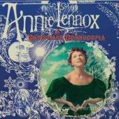 Christmas cornucopia. Annie Lennox (A)