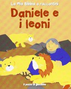 Copertina di 'Daniele e i leoni'
