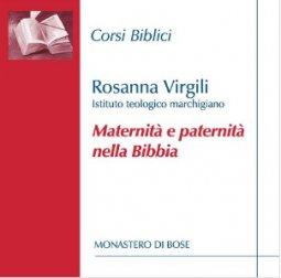 Copertina di 'Maternità e paternità nella Bibbia'