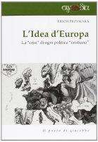 L' idea d'Europa - Erich Przywara
