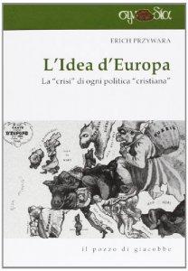 Copertina di 'L' idea d'Europa'