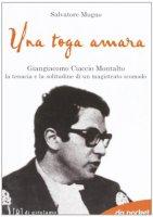 Una toga amara - Salvatore Mugno