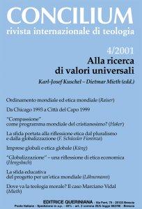 Concilium - 2001/4
